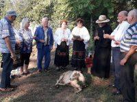 В село Божурица празнуват Илинден по стар стил