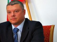 Кандидатът за кмет от БСП Илиян Йончев с позиция за балотажа в Плевен