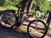 Помогнете! Плевенчанка търси откраднатия си велосипед