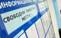 Близо 280 са обявените работни места в Бюро по труда – Плевен