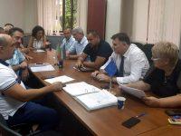 Предизборният щаб на ГЕРБ – Плевен обсъди стратегията за спечелването на местните избори