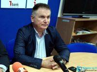 Д-р Калин Поповски е кандидатът на ВМРО за кмет на Плевен