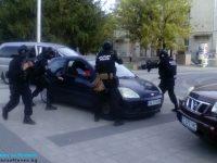 """Обезвреждане на терористи, стрелба и военна техника на кампанията """"Бъди войник"""" в Плевен (галерия)"""