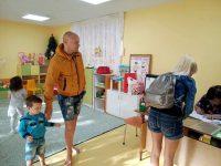 """Съвместни дейности за адаптация на най-малките си възпитаници проведоха в ДГ """"Калина"""" – Плевен"""