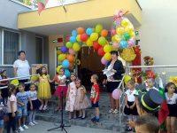 """150 малчугани посрещна днес ДГ """"Калина"""" – Плевен"""
