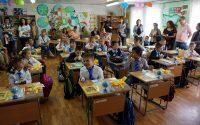 Шест училища в община Левски отвориха врати за първия учебен ден