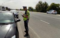 Започна спецоперация за контрол на използването на мобилни телефони от водачите на МПС