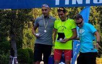 Нови четири медала за плевенските триатлонисти
