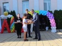 """В Кнежа излъчиха победителите в конкурса """"Младият Пикасо"""""""