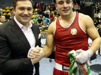Радослав Панталеев си гарантира медал от Световното в Русия