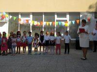"С много усмивки и настроение откриха новата учебна година в ДГ ""Теменуга"" – Плевен"