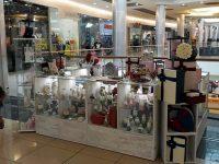Изберете уникален подарък или стилна декорация за дома от най-новия щанд в Панорама мол Плевен
