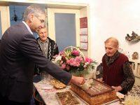 100-годишен юбилей празнува баба Мария от Бреница