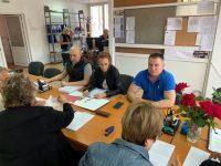 ВМРО – Плевен регистрира кандидатите си за общински съветници