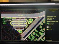 Комисии в Общински съвет – Плевен разглеждат предложение за изграждане на състезателно БМХ трасе