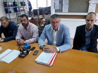 АБВ – Плевен регистрира листата си с кандидати за общински съветници