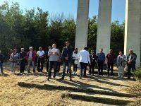 В Байкал социалистите отбелязаха 96 години от Септемврийското въстание
