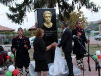 Паметник на Васил Левски откриха в Еница