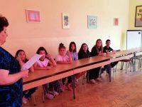 """В ОУ """"Д-р Петър Берон"""" – Плевен се проведе състезание по случай Деня на европейските езици"""