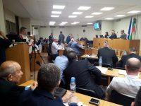 Общинският съвет в Плевен прие нова наредба за поставянето на преместваеми обекти в общината