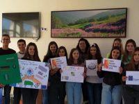 Езиковата гимназия в Плевен отбеляза Европейския ден на езиците