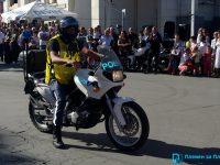 """64-ма състезатели мерят сили в Националния конкурс """"Пътен полицай на годината"""" в Плевен (галерия)"""
