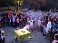 """Голям интерес предизвика """"Европейската нощ на учените"""" в РИМ – Плевен"""