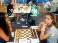 """""""Спартак Плевен XXI"""" е новият шампион на България по шахмат при девойките за 2019 г."""