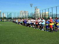 Военни от Долна Митрополия мерят сили във футболен турнир между формированията на ВВС