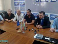 ГЕРБ ще се яви самостоятелно на местните избори в Плевен