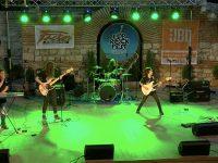 Млада плевенска рок банда с Гран При от фестивал в Несебър