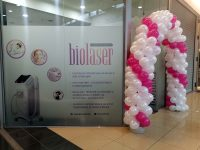 Козметичен център BioLaser отваря врати в Панорама мол Плевен