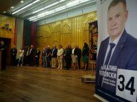 ВМРО – БНД откри предизборната си кампания в Плевен