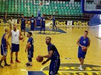 """Баскетболният """"Спартак"""" излиза днес за първа контрола срещу """"Балкан"""""""