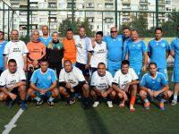 Военните от Долна Митрополия втори в шампионата на Българските ВВС по футбол на малки врати