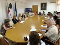 В Плевен се проведе работна среща по Механизма за включване в образователната система на деца и ученици