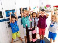 """Двуезикова школа Къща на децата """"Мила Монтесори"""" записва малчугани за месец септември"""