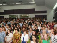 Тържествено бе открита новата академична година в Медицински университет – Плевен – снимки