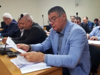 Цветан Антов направи отчет на дейността на представителите на АБВ в Общински съвет – Плевен