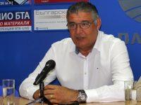 Цветан Антов: Ако стана кмет, ще настоявам за средства за новата спортна зала на Плевен