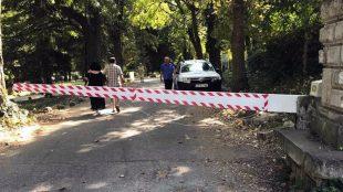 """Въвежда се пропускателен режим за автомобили при бариерата в парк """"Кайлъка"""""""