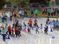 """В ДГ """"Щастливо детство"""" – Плевен отбелязаха Европейския ден без загинали на пътя"""