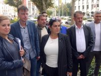 Листа с 19 кандидати за общински съветници регистрира ДПС – Плевен