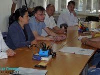 ДПС се регистрира в ОИК – Плевен за участие в местните избори