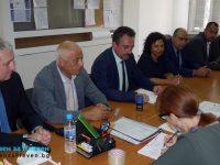 ГЕРБ се регистрира в ОИК – Плевен за участие в местните избори