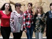 """Екип от ДГ """"Калина"""" – Плевен участва в научно-практическа конференция в Шумен"""