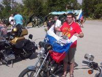 """Авто-мото походът """"Една история, една победа"""" ще спре днес в Плевен"""