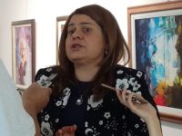 """Зам.-министър Амелия Гешева представи в Плевен Програмата """"Културно предприемачество, наследство и сътрудничество"""""""