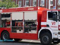 """Пожарникари помогнаха на бедстващи кучета в """"Кайлъка"""""""