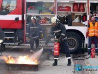 143 години от началото на организираното пожарно дело в Плевен се навършват днес